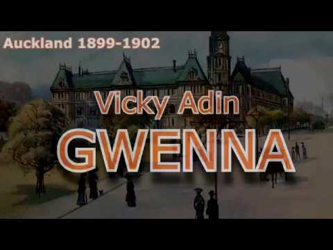 Gwenna Book Trailer