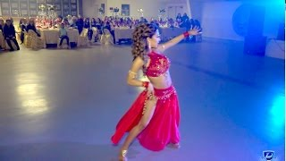 Dulce's Surprise Dance XV (Baile Sorpresa)