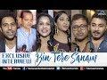 Bin Tere Sanam  LAUNCH  INTERVIEWS Kashish Bhoomi Trivedi Vipin Sharma Chak Jain