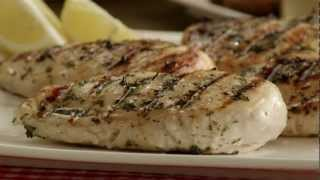 How to Make Grilled Marinated Chicken Breasts | Allrecipes.com