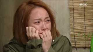 [Eve Love] 이브의 사랑 117회 - Se-na Throw Away Life! 'Sea Of Tears' 인생 제대로 말아먹은 강세나! 20151027