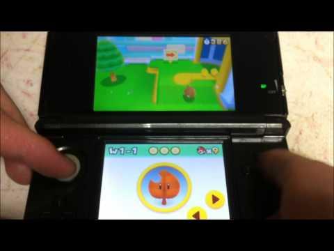 """Big """"N"""" live 23 - Super Mario 3D Land"""