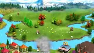Bird's Town video