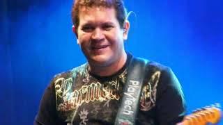 Banda Calypso em Caruaru COMPLETO (tour 10 anos, promocional 2009)