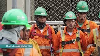 PETROPERÚ: Instalación de 16 modernas Unidades de Proceso en Refinería Talara