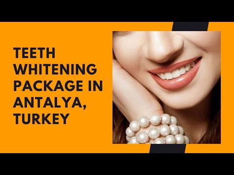 Get-Affordable-Teeth-Whitening-Package-in-Antalya-Turkey