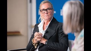 MIc'd Up | Part 1: A Conversation with Angela Ahrendts
