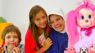 Hayal ailesi 5: Polen Adrian'ın rus babaannesinde