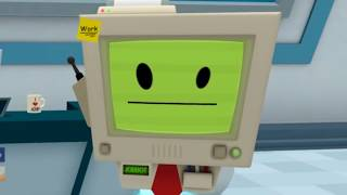 JACK FORGOT TO ADD A THUMBNAIL | Job Simulator (HTC Vive Virtual Reality)