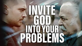 FOCUS ON GOD NOT YOUR PROBLEMS | God's Got This ᴴᴰ