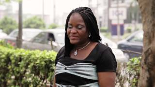 Angel Amienyi-He brought me out