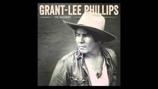 GrantLee Phillips  Cry Cry Official Audio