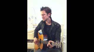"Jimmy Gnecco sings John Lennon's - ""Mother"""