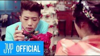 Jang Wooyoung(장우영) 'R.O.S.E (Korean Ver.)' Special Clip
