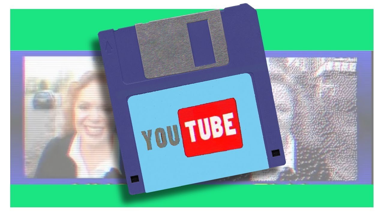 YouTube In The 1990s Looked Awesome