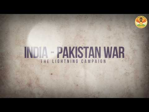 1971 Indo- Pakistani War: Battle for the Skies