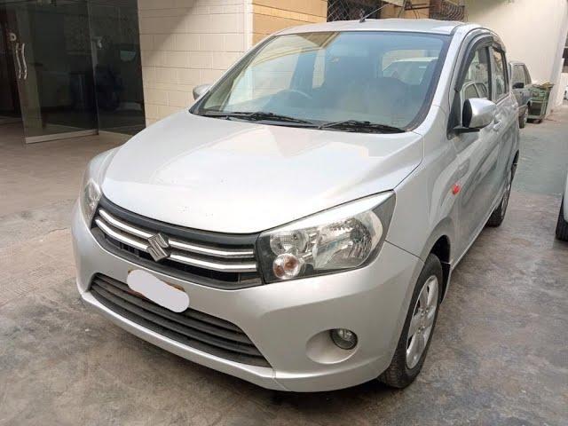 Suzuki Cultus Auto Gear Shift 2018 for Sale in Karachi