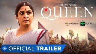 Queen Trailer