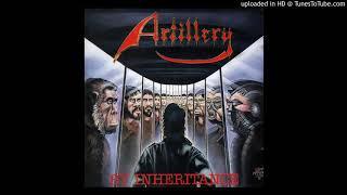 Artillery - Bombfood (Remaster)