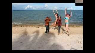 preview picture of video 'Happy At Marjoly Beach Resort'