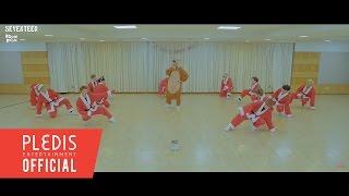 [SPECIAL VIDEO]SEVENTEEN(세븐틴) 붐붐(BOOMBOOM)   SANTA Ver.