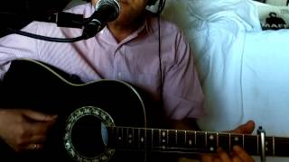 Gib die Liebe nicht auf Peter Maffay Laut & Leise Akustikcover Ovation Legend 1717