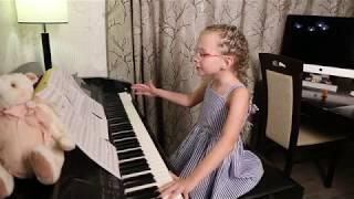 БЕРЁЗОНЬКА 🌳  - Виктория Викторовна - 8 лет