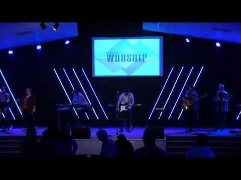 Worship Night April