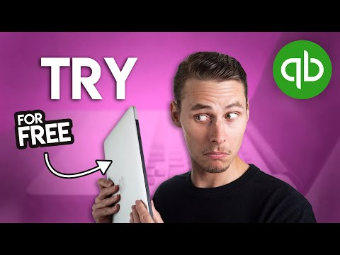 How to Try QuickBooks Online for FREE