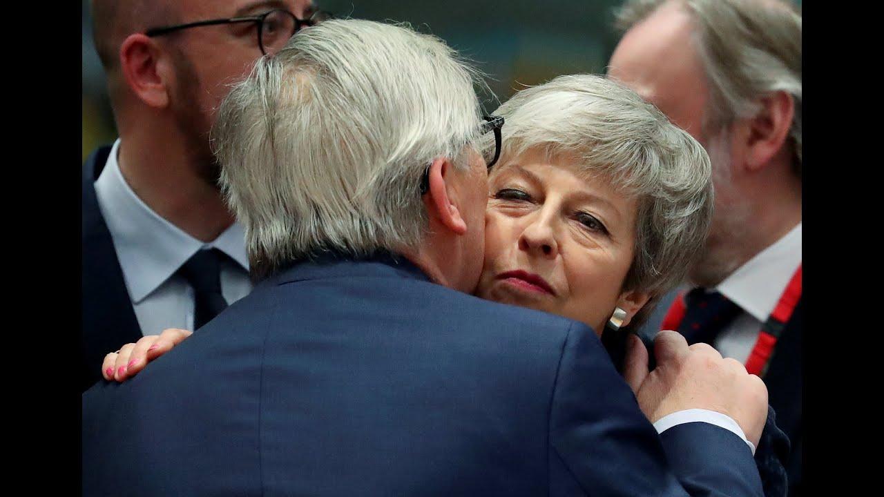 Σύνοδος Κορυφής: Σενάρια παράτασης του Brexit ακόμη και για το τέλος του 2019…