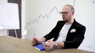 Регулирование криптоактивов в Украине. Интервью с юристом Дмитрием Гончаренко | BBConf Kyiv