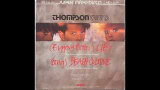 THOMPSON TWINS-LIES