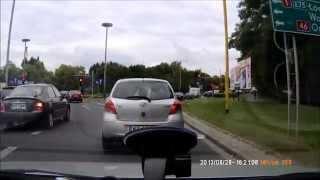 preview picture of video 'Polskie drogi - Częstochowa'