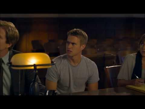 Robert Whitlows The Trial DVD movie- trailer