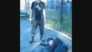 Leftover Crack - Apple Pie + Police State