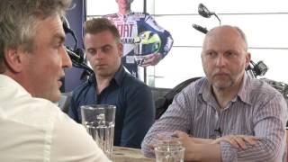 Racesport.nl LIVE - Uitzending nr. 4