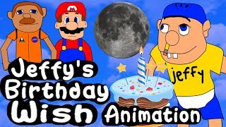 SML Movie: Jeffy's Birthday Wish! Animation