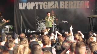 Apoptygma Berzerk - Until the End of the World (Amphi Festival 2014)