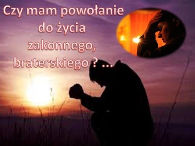 Film powołaniowy cz 2/3