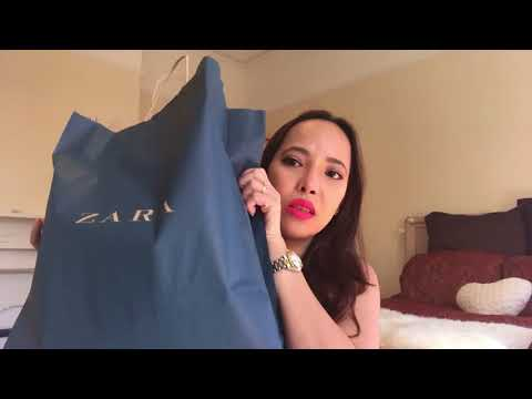 Haul video| mulberry,Calvin Klein,Michael kors, kipling,zara