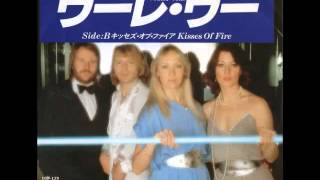Kisses Of Fire / ABBA