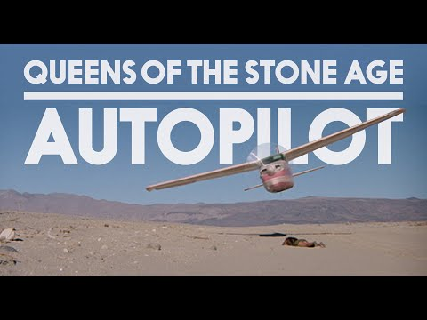 Queens of the Stone Age • Autopilot