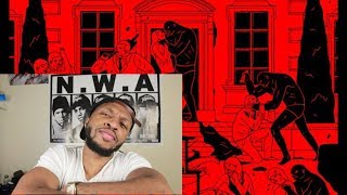 Swizz Beatz   Something Dirty Pic Got Us ( Ft. Kendrick Lamar, Jadakiss & Styles P) REACTION