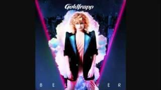 Goldfrapp - Believer [Joris Voorn Remix]