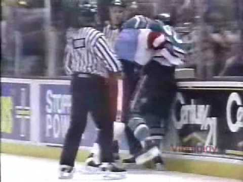 Terry Carkner vs. Jeff Odgers