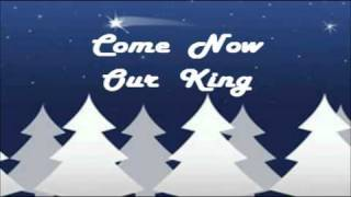 Francesca Battistelli - Have Yourself A Merry Little Christmas (Come Now Our King EP Album 2010)