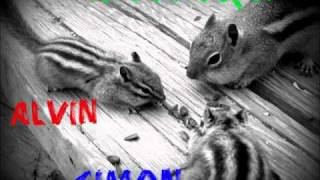 trisha Yearwood She's in love with the boy chipmunk version