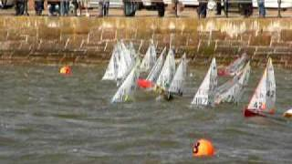 preview picture of video 'IOM National Championships 29th -31st May 2010 --- West Kirby (36).MOV'