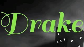 Rick Ross .Gold Roses Ft. Drake (lyrics)