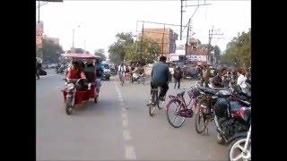 2014-12-18 A walk in Varanasi